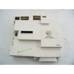INDESIT ISL66CXEX n°63 Module de puissance pour sèche linge d'occasion