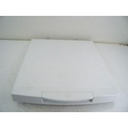 481010736062 INDESIT ITWAC51151WFR n°116 Porte pour lave linge top