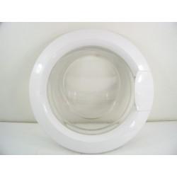 379A31 CURTISS MLFS1061PL n°228 hublot complet pour lave linge