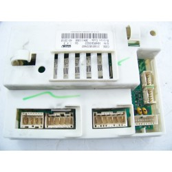 INDESIT WITL100FR n °225 module de puissance pour lave linge