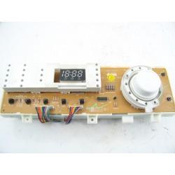DAEWOO DWD-FD3411 n°259 Platine de commande pour lave linge