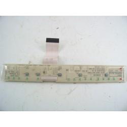 57X0870 BRANDT SEC35 n°83 Carte de commande pour sèche linge