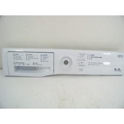 C00308090 HOTPOINT ARISTON TCS93BGHFR N°117 Bandeau pour sèche linge