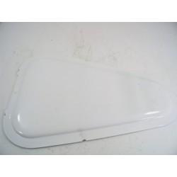 481010697252 WHIRLPOOL FSCR80413 n°13 Tôle de protection arrière de lave linge d'occasion