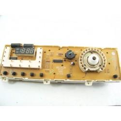 466A85 LG WD-381TP n°258 Platine de commande pour lave linge