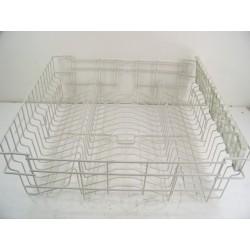 32X4252 BRANDT SVI80JF1 n°49 panier supérieur de lave vaisselle