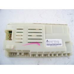 HOTPOINT ARISTON LFF8M121CFR n°88 module de puissance pour lave vaisselle d'occasion