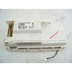 ARISTON LKF7148XFR/HA N°38 module pour lave vaisselle