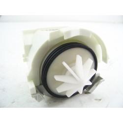 C00297919 HOTPOINT ARISTON LFF8M121CFR n°116 pompe de vidange pour lave vaisselle