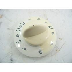 1524495007 FAURE LVS664 n°173 Bouton programmateur pour lave vaisselle d'occasion