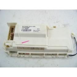 ARISTON LSF935 n°91 module de puissance pour lave vaisselle d'occasion