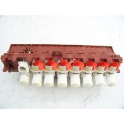 8996461834112 ARTHUR MARTIN ASF665W1 n°181 clavier pour lave vaisselle