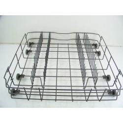481010603467 WHIRLPOOL ADP200WH n°41panier inférieur pour lave vaisselle