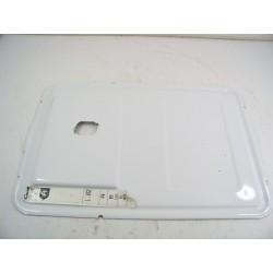 92888429 CANDY CO136F n°14 Tôle de protection arrière de lave linge d'occasion