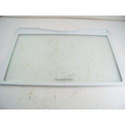 C00174924 ARISTON MBAA4531CV n°20 Clayette pour bac coulissant de réfrigérateur
