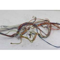 ARTHUR MARTIN AWC1050 N°138 câblage filerie pour lave linge d'occasion