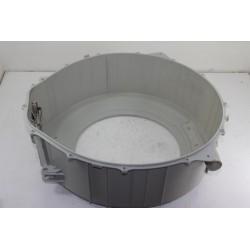 283C80 LG F74481WH n°120 demi cuve avant pour lave linge d'occasion