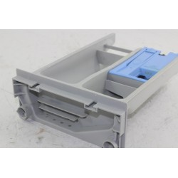 LG F74481WH n°62 Tiroir bac à lessive pour lave linge