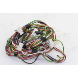 VEDETTE VLF6220 N°139 câblage filerie pour lave linge d'occasion