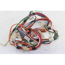 VEDETTE VLF6140 N°140 câblage filerie pour lave linge d'occasion