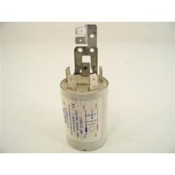 41010141 HOOVER HF712L N°55 Antiparasite 1µF 16A lave linge