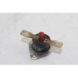 57X0623 BRANDT VEDETTE n°147 thermostat de sécurité réarmable pour sèche linge