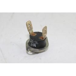 57X0608 BRANDT VEDETTE n°146 Thermostat 50°C pour sèche linge