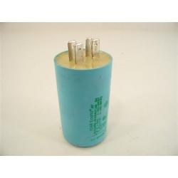 51X9958 BRANDT BT521C n°12 Condensateur 16µF lave linge