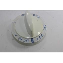 481241458231 WHIRLPOOL AWM5135 N°77 Bouton programmateur pour lave linge