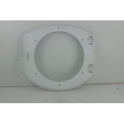 C00260516 ARISTON ARMXXF145FR n°117 Cadre arrière de porte hublot pour lave linge