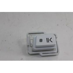 C00259417 ARISTON HOTPOINT ARMXXF145FR n°109 Touche départ pause pour lave linge