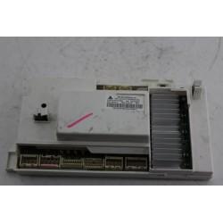 INDESIT IWDC71680FR n°184 module de puissance pour lave linge