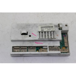 INDESIT WIDXL126SEX n°229 module de puissance pour lave linge