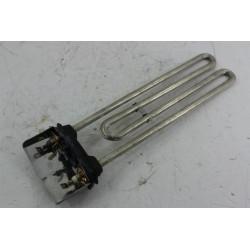 5116830 MIELE W865 n°50 résistance, thermoplongeur pour lave linge