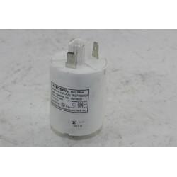 2827980500 ESSENTIEL B ELF814DD1 N°201 Filtre antiparasite 1µF 16A pour lave linge