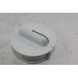 INDESIT WN830WF n°123 Bouton de programmateur pour lave linge