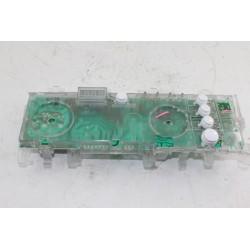 468F54 LISTO LF1005D1 n°263 Platine de commande pour lave linge