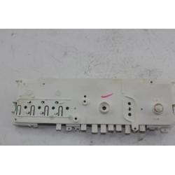 20637428 TECHWOOD TW642 n°260 Platine de commande pour lave linge