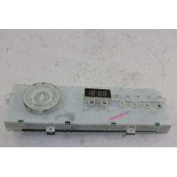 669C44 DAEWOO DWD-M1241 n°261 Platine de commande pour lave linge