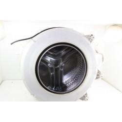 2879000101 AYA BEKO FAR n°128 cuve complète + tambour pour lave linge