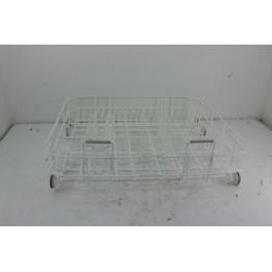 481245818931 WHIRLPOOL BAUKNECHT n°42 Panier inférieur pour lave vaisselle