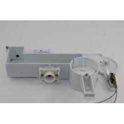 C00096585 ARISTON A46CFR N°15 clapet réservoir d'eau pour sèche linge