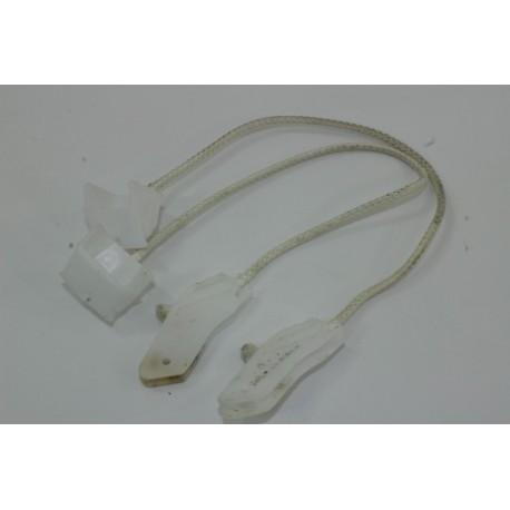 00754867 BOSCH SIEMENS N° 11 câble de porte pour lave vaisselle