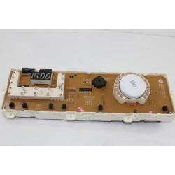 LG WD-80490TP n°269 Platine de commande pour lave linge