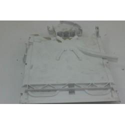 00641845 BOSCH SIEMENS N°328 Support supérieur de boîte à produit pour lave linge
