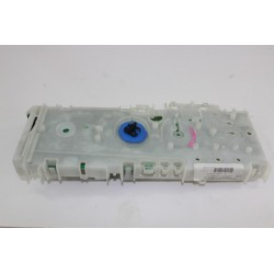 00709301 SIEMENS WP12T382FF/11 n°117 programmateur pour lave linge