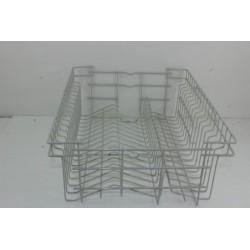 1799100100 BEKO DFS2500 n°5 panier supérieur pour lave vaisselle
