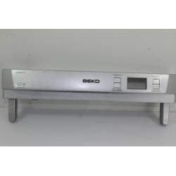 1780211200 BEKO DSFS6531S N°148 Bandeau pour lave vaisselle d'occasion