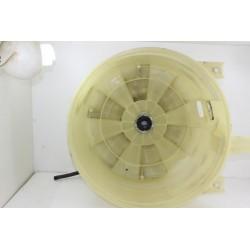 FAGOR 925010012 FF-6013 n°136 demi cuve arrière pour lave linge d'occasion
