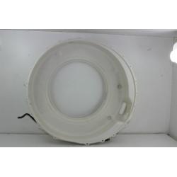 HAIER HW60-12F2SM n°134 demi cuve avant pour lave linge d'occasion